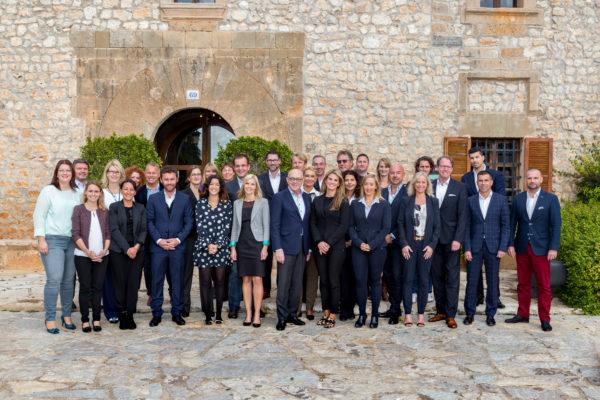 Porta Mondial Group at the international Partnermeeting