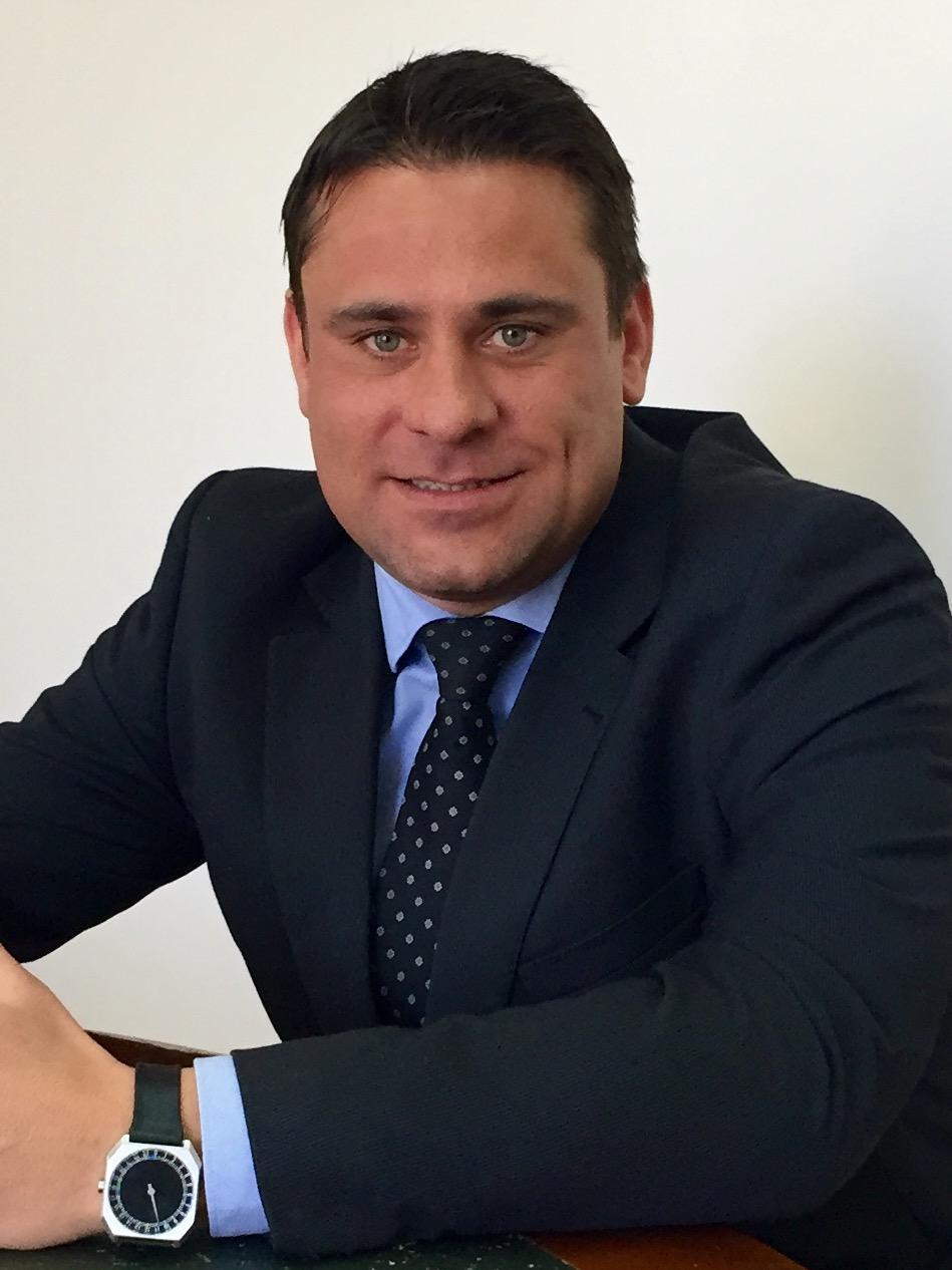 Lawyer Arne Seeger