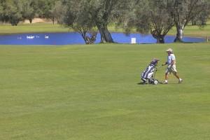 Golf Course Golf de Poniente