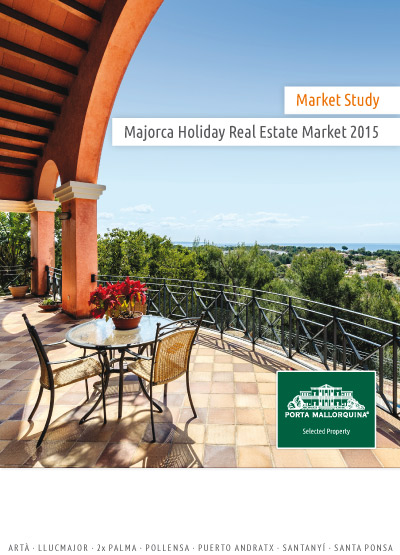 Market Study Majorca Holiday Real Estate Market 2015