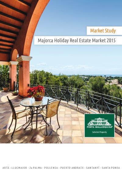Market Study Majorca Holiday Real Estate Market 2015