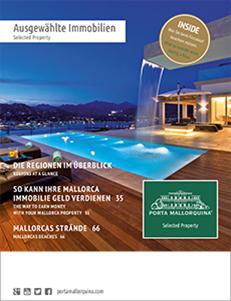 The new Porta Mallorquina Real Estate Catalogue