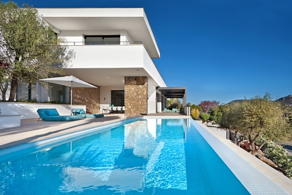 Since 2014, the sales of real estate in the Balearics have been increasing strongly, and in the first quarter of 2016 the growth rate was 21.5%.