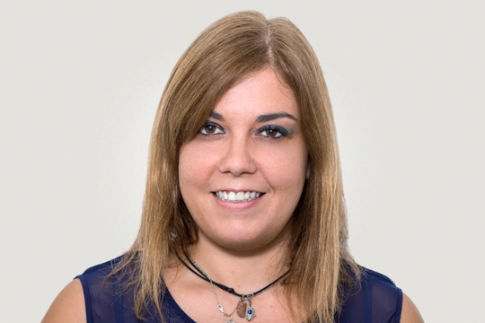 Francisca Caimari Aguila
