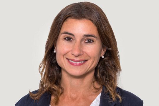 Irena Mir-Saidi