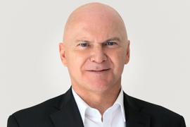 Klaus Bernhoeft