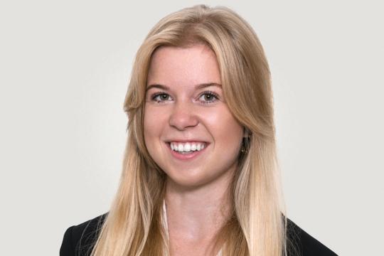 Nicole Schlager