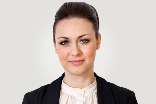 Stella Spindler