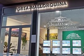 Porta Mallorquina Centre on Mallorca