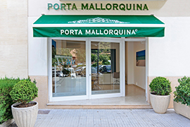 Porta Mallorquina Real Estate in Pollensa, Mallorca North