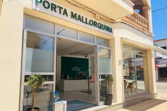 Porta Mallorquina Real Estate in Arta
