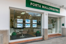 Office in Llucmajor on Mallorca