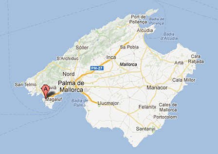 Mallorca properties by Porta Mallorquina