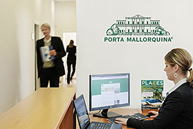 Head Office Palma