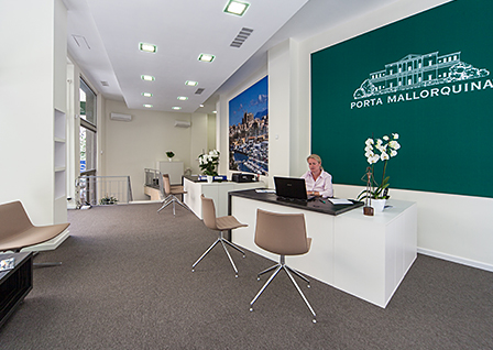 Palma de Mallorca Office