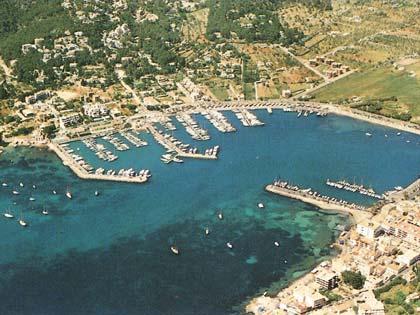 Club de Vela Puerto de Andratx » Mallorca Marinas » Mallorca real