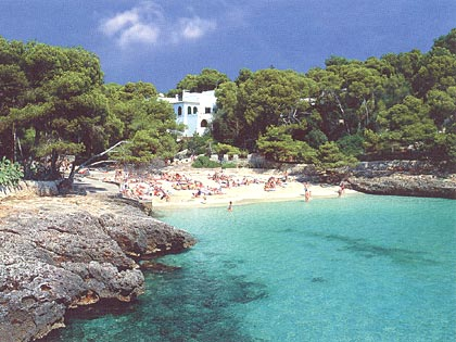 Hotel Cala Ferrera Mallorca
