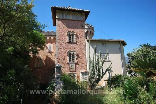 villa in Soller for sale