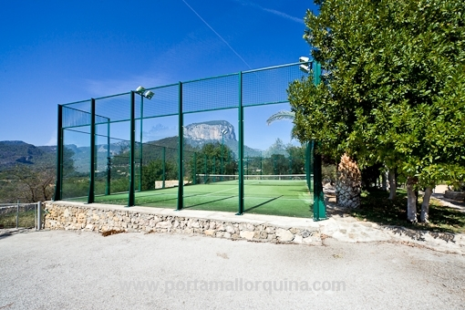 Padel-course