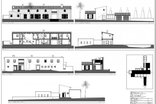 Floor plans II