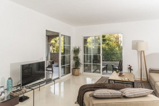 apartment in Son Vida for sale