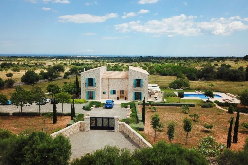 house in Porto Cristo for sale