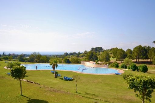 apartment in Portocolom for sale