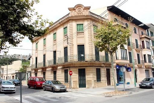 house in Felanitx