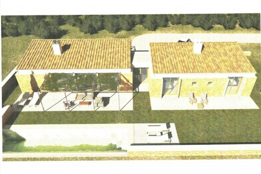 plot in San Lorenzo