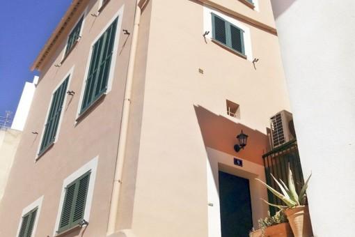 Furnished apartment near Paseo Marítimo and Santa Catalina