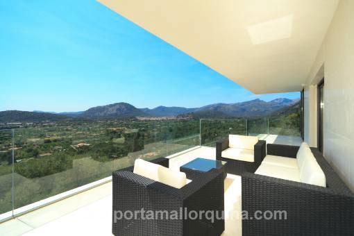 villa in Pollensa for sale