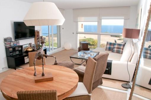 apartment in Porto Cristo for sale