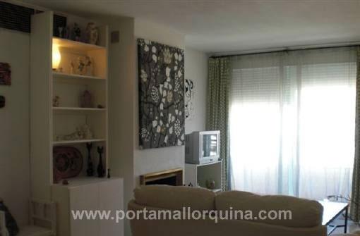 apartment in Palma City