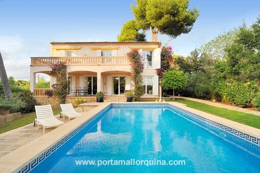 Property For Sale In Costa De Los Pinos Mallorca