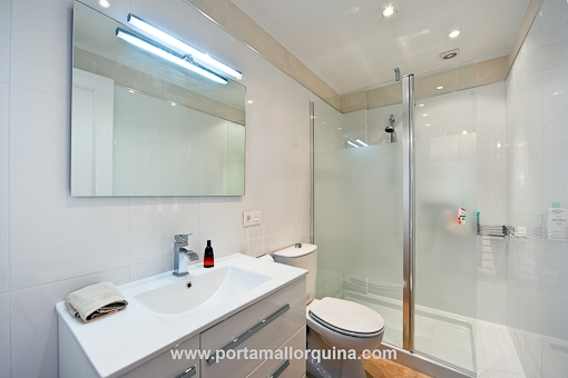 beautiful mediterranean bathrooms charming garden apartment with beautiful terrace in a beautiful