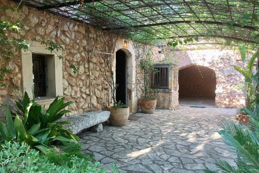 finca in Costitx