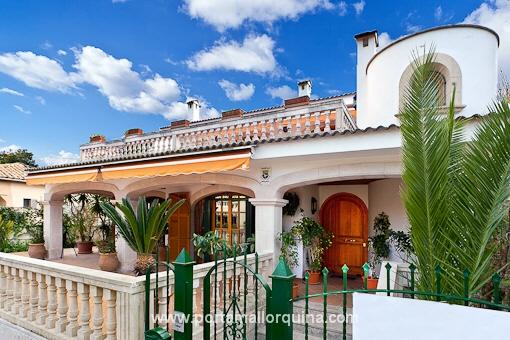 Fantastic villa at a top price in the heart of Playa de Palma - Las Maravillas