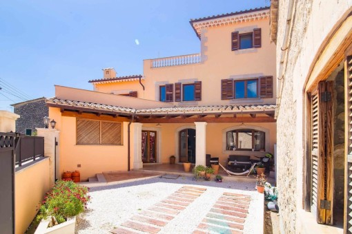 house in Calvia