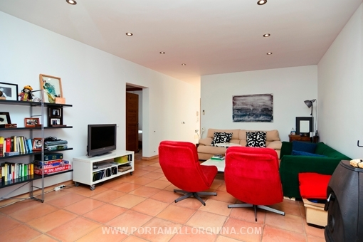 apartment in Portocolom