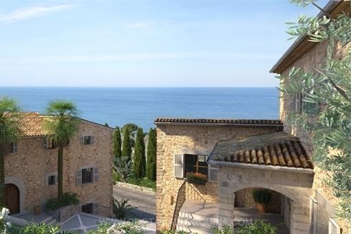 villa in Deià for sale