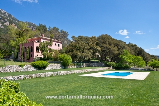 finca in Orient for sale