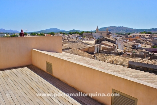 High quality townhouse of extra class in Arta