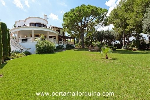 villa in Bonaire for sale