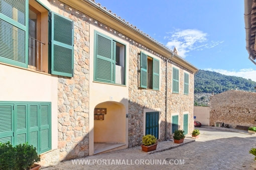 apartment in Valldemossa