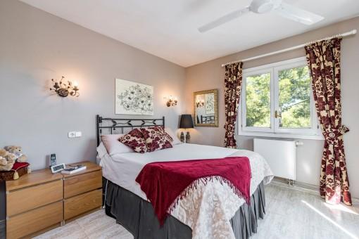 Gorgeous double bedroom
