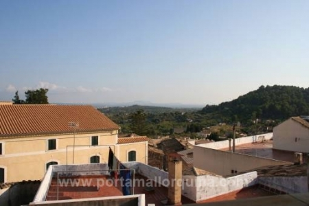 apartment in Selva for sale