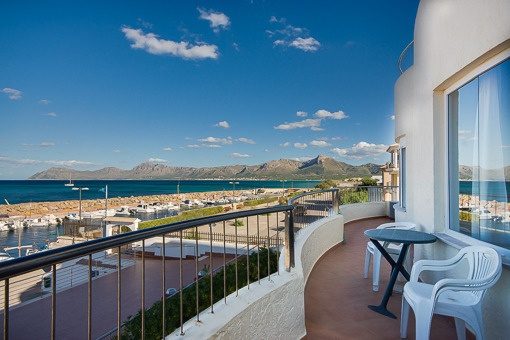 apartment in Son Serra de Marina