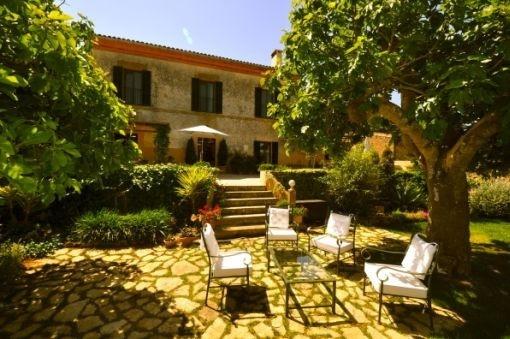 garten terrasse mediterran – rekem, Garten Ideen