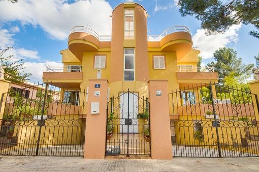 villa in Alcudia for sale