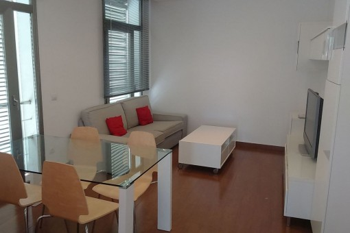 apartment in Puerto Andratx